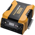 1000 Watt Inverter w/ 4 AC, 2 USB & APP Interface