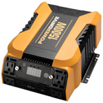 1500 Watt Inverter w/ 4 AC, 2 USB & APP Interface