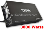 Thor 3000 Watt 12 Volt Modified Sine Wave Power Inverter TH3000