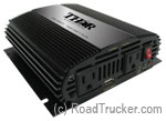 Thor 750 Watt 12 Volt Modified Sine Wave Power Inverter TH750