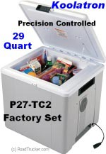 Koolatron Precision Control 29 Quart