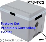 Koolatron precision control 36 Quart