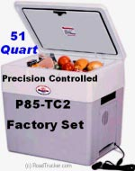 Koolatron Precision Control 52 Quart