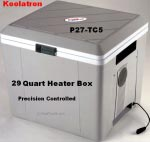 Koolatron Precision Heat Control 29 Quart
