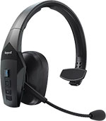 Bluetooth B550XT Voice-controlled Wireless Headset