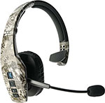 Bluetooth Wireless Headset B550XT Kryptek Raid Camouflage