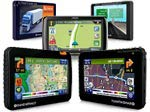 GPS for Truckers with Truck Routing
