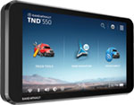 Rand McNally TND530 5 inches Truck GPS
